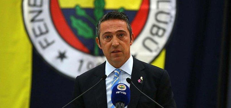 TURKISH FOOTBALL LEAGUE SUFFERS €263M LOSSES: UEFA
