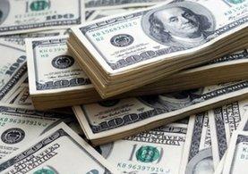 Dolar/TL bir ayın en düşük seviyelerine indi