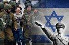 'Terör devleti' İsrail Nazilerden beter
