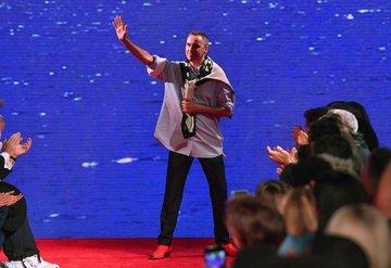 Raf Simons, Calvin Kleinden ayrıldı
