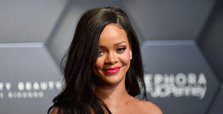 Rihanna sues father over 'Fenty' trademark
