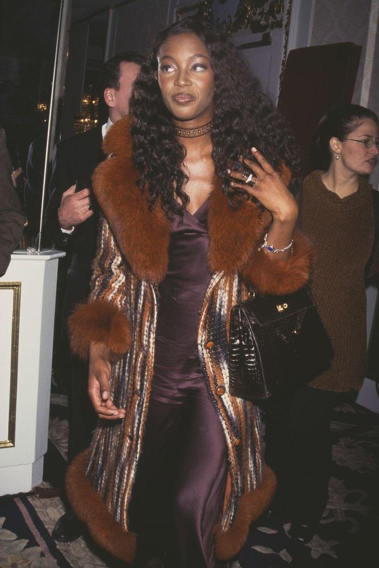 Modaya Yön Veren 90'lar
