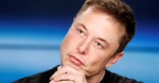 Elon Musk özür diliyor