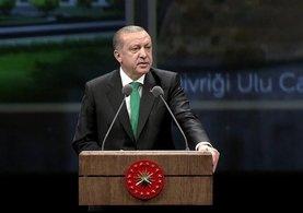 Cumhurbaşkanı Erdoğan: Biz Hollanda'yı Srebrenitsa katliamından biliriz