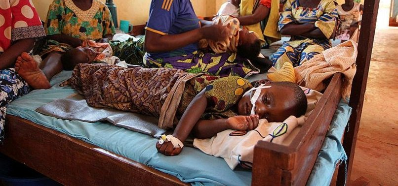 CANCER KILLING TOO MANY PEOPLE IN EASTER AFRICA - RESEARCH