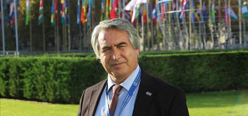 TURKEY TO FOCUS ON AFRICA AS UNESCO BOARD MEMBER