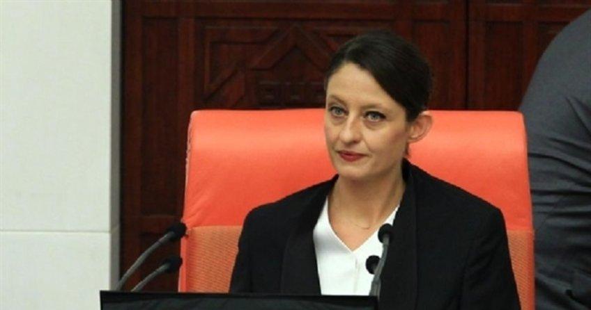 CHP Milletvekikli Şafak Pavey istifa etti!