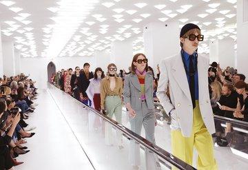 Gucci, Moda ve Akıl Sağlığı
