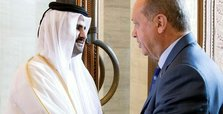 Turkish President Erdoğan ends 2-day Gulf visit