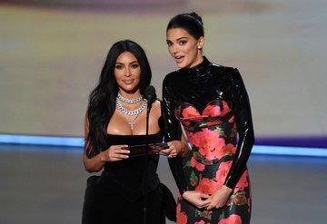 Kim Kardashian'dan milyon dolarlık destek!