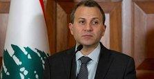 Lebanon FM to skip Arab League summit on Iran