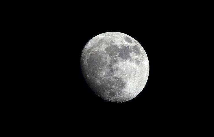 Çin, Ay'ın karanlık yüzünü keşfetmesi için 'Çüeçiao iletişim uydusu'nu uzaya gönderdi.