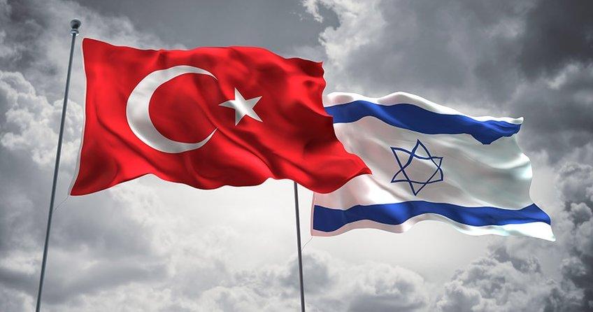 İsrail-Türkiye doğalgaz boru hattı projesi için ilk temas
