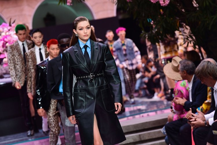 Versace Yaz 2020 Erkek Koleksiyonu
