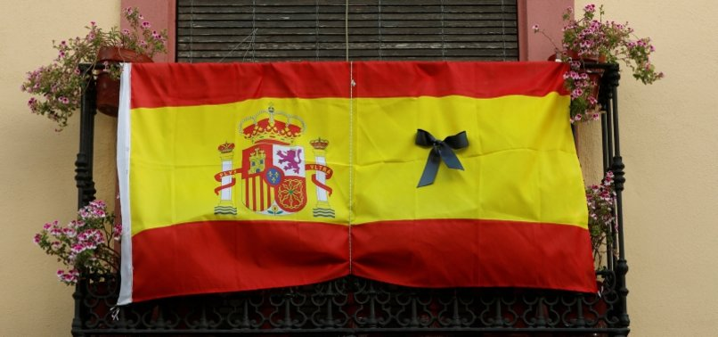 EXCESS DEATHS SUGGEST THOUSANDS MORE HAVE DIED OF COVID-19 IN SPAIN
