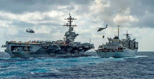 Senate panel rejects requirement for Iran war sign-off