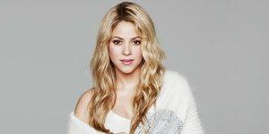 Shakira Türkiyeye geliyor!