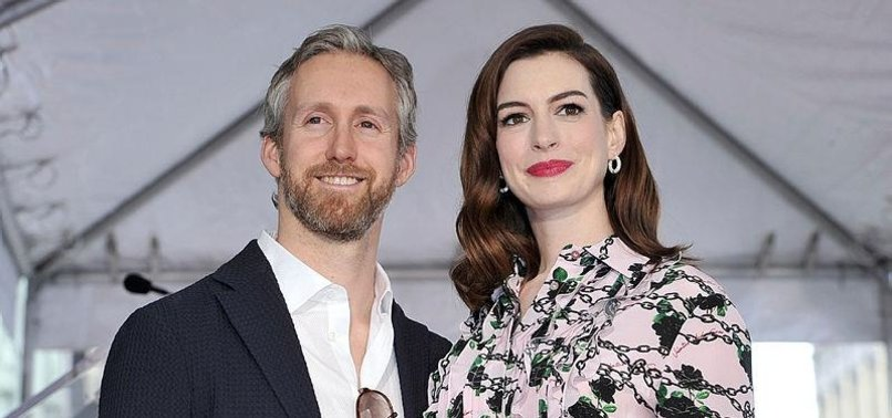 OSCAR WINNER ANNE HATHAWAY IS PREGNANT WITH BABY NO. 2