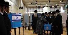 Israel exit polls show Netanyahu, Gantz in tight race