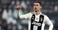 Prosecutor: Cristiano Ronaldo won't face Vegas rape charge
