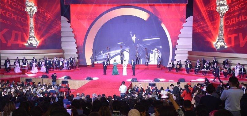 TASHKENT INTERNATIONAL FILM FESTIVAL BEGINS IN UZBEKISTAN