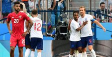 Kane hat trick in 6-1 rout of Panama puts England in last 16