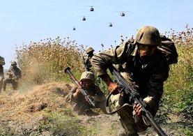 İçişleri Bakanlığı'ndan flaş açıklama! 27 terörist...