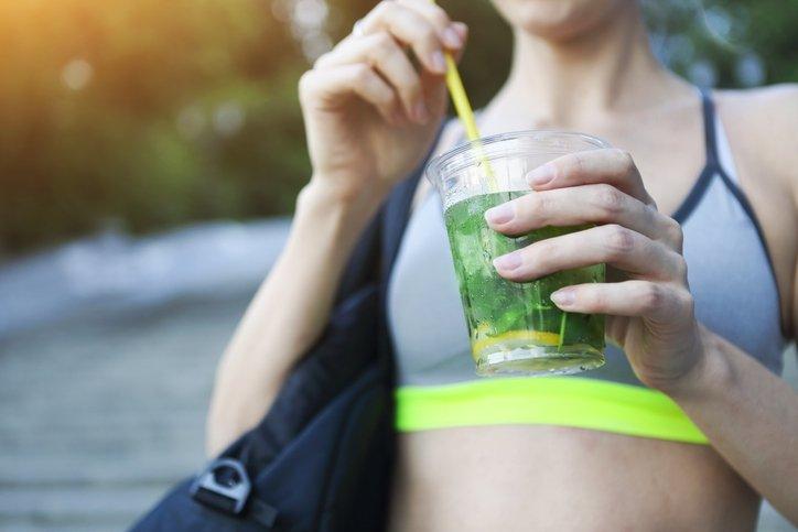Detoks etkisi yapan yiyeceklerin listesi