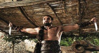 Jason Momoa: Game of Thronestan çıkınca ailece aç kaldık