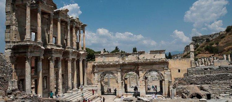 Türkiye'nin UNESCO'daki varlığı güçlü şekilde hissediliyor