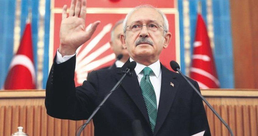 Kılıçdaroğlu'nun 'AYM iptal etti' bilgisi yalan çıktı