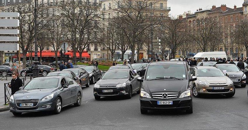 Avrupa Adalet Divanından Uber kararı