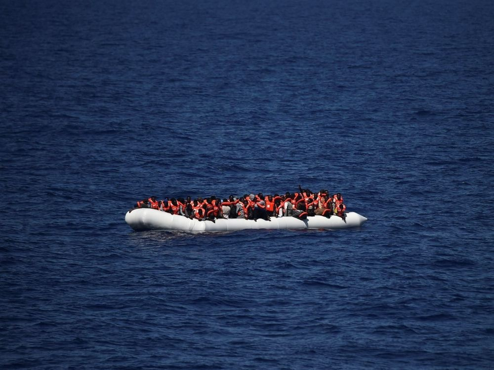 Migrants that died or are presumed dead in Mediterranean shipwrecks have been increasing in recent days.