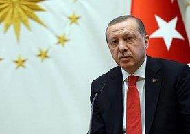 Cumhurbaşkanı Erdoğan'dan Ürdün Kralı'na Mescid-i Aksa telefonu!
