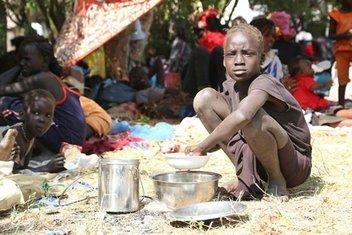 Dünyanın en yoksul ülkeleri