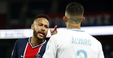Neymar allegedly exposed to racism at PSG-Marseille match