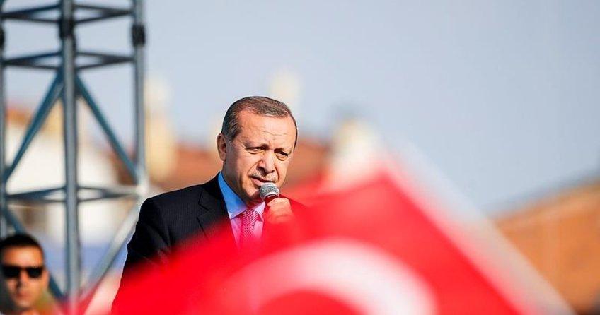 Erdoğan'dan 3. Darbe senaryolarına sert cevap
