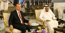 Salman thanks Erdoğan for work group on Khashoggi