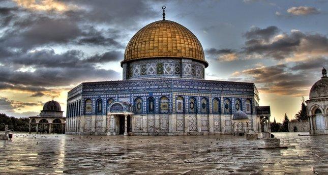 Kudüs'ü unutma!