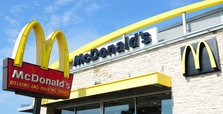 McDonald's to help German franchise holders survive crisis