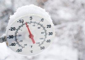 21'inci yüzyılın en soğuğu olarak açıklandı