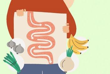 Bağışıklığı güçlendiren prebiyotik besinler ve faydaları