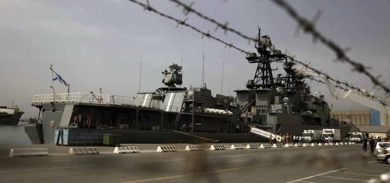 NORTH KOREA EXPORTED COAL TO SOUTH AND JAPAN VIA RUSSIA DESPITE UN SANCTIONS: INTEL SOURCES