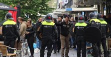 Dutch police arrest man after woman taken hostage