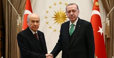 MHP, AK Party to join forces for 2019 presidential elections