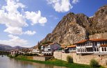 Amasya surprises visitors with magnificent traces of past civilizations