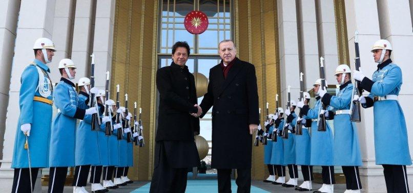 WORLD LEADERS CONGRATULATE TURKEY FOR 97TH ANNIVERSARY OF REPUBLIC DAY