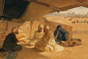 Düşünce tarihine yön veren Müslüman filozoflar