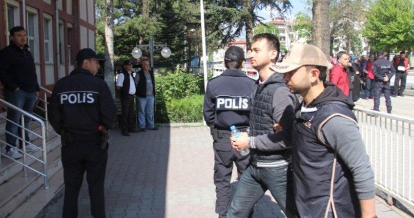CHP Bolu İl Başkan Yardımcısı FETÖ'den tutuklandı