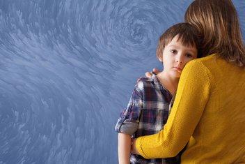 Çocukluk depresyonu ve belirtileri